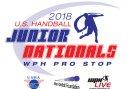 63rd Annual USHA National Junior 4-Wall Championships