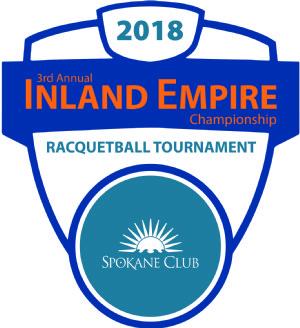 Racquetball Tournament in Spokane, WA USA