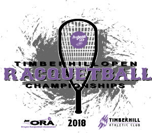 Racquetball Tournament in Corvallis, OR USA