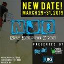 2019 New Jersey Open *** Presented by WearRollout.com ***
