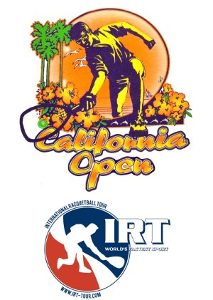 Racquetball Tournament in Canoga Park, CA USA