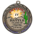 AZ WOR IV Battle Clash of Chavez