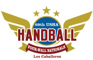 Handball Tournament in Fountain Valley, CA USA