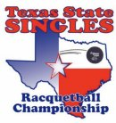 Texas State Singles