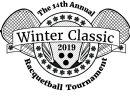 2019-14th Annual Winter Classic Racquetball Tournament