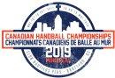 The 2019 4-Wall Canadian Handball Championships