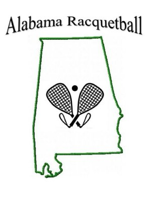 Racquetball Tournament in Birmingham, AL USA