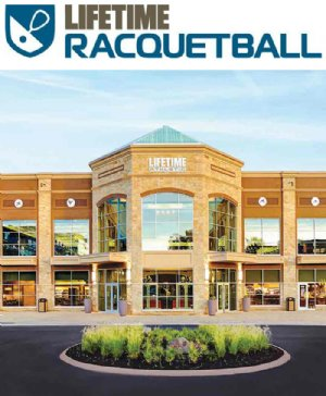 Racquetball Tournament in Mansfield, TX USA