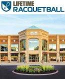 Life Time Summer Racquetball Tournament