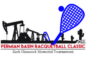 Racquetball Tournament in Midland, TX USA