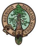Redwood Highland Games