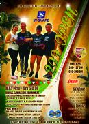 209OPEN Racquetball Tournament