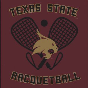 Racquetball Tournament in San Marcos, TX USA