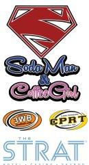 2019 Soda Man 3WB Shootout - May