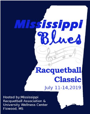 Racquetball Tournament in Flowood, MS USA
