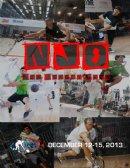 2013 New Jersey Open IRT Tier One Professional Racquetball Tournament