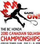 2010 Canadian Squash Championships