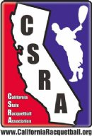 2012 Ektelon CSRA State Doubles Championships