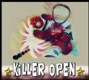 Killer Open