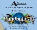 2010 - 64th Annual Handballesta Handball Tournament