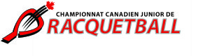 Racquetball Tournament in Valleyfield, QC CAN