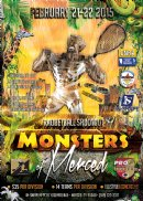 Monsters of Merced
