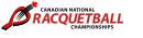 Racquetball Canada Nationals 2015