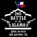 2013 Battle at the Alamo -Texas Regional Qualifier & LPRT Tier 1 Event