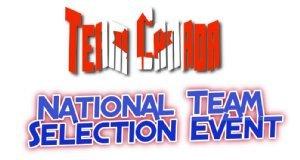 Racquetball Canada Selection Event 2014