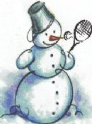 6th Annual Snowman Winter Classic