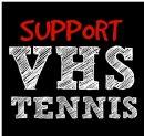 VHS Tennis Benefit Tournament 2015