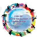 15th IRF World Racquetball Championships 2010