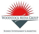 Woodstock Media Group Racquetball Tournament