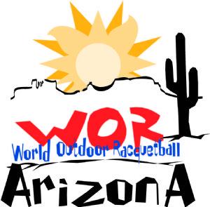 Racquetball Tournament in Glendale, AZ USA